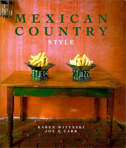 Mexican Country Style