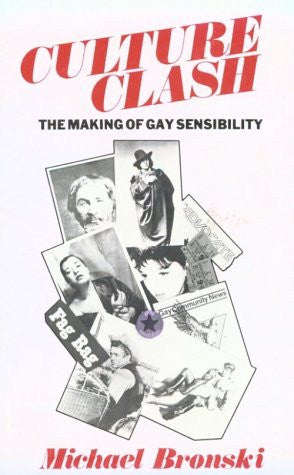Culture Clash: The Making of Gay Sensibility