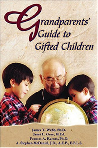 Grandparents' Guide to Gifted Children