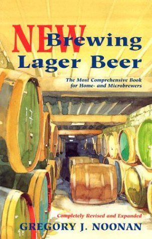 *While Supplies Last* Book, New Brewing Lager Beer - Noonan