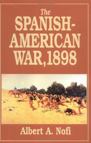 Spanish American War, 1898 (Great campaigns)