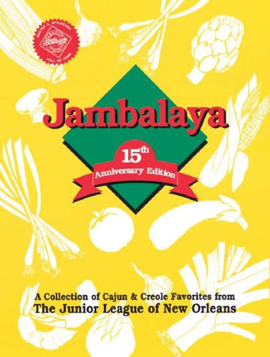 Jambalaya: The Official Cookbook of the Louisiana World Exposition
