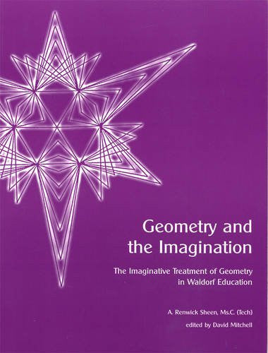 Geometry and the Imagination: The Imaginative Treatment of Geometry in Waldorf Education