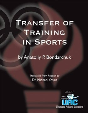 Transfer of Training in Sports