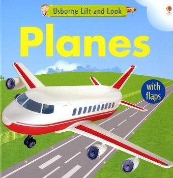 Planes (Lift and Look)