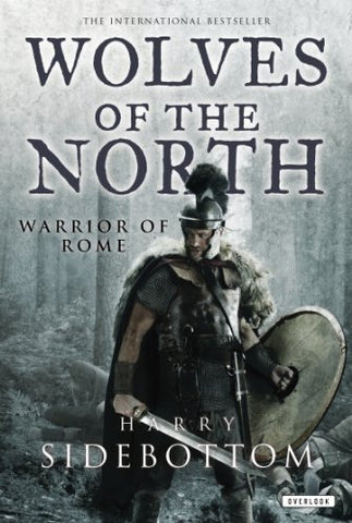 Wolves of the North - Paperback