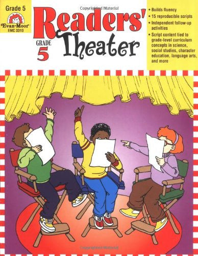 Readers' Theater, Grade 5 - Teacher Resource Book