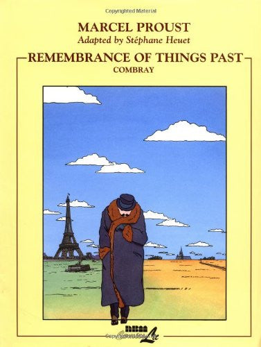 Remembrance of Things Past (Vol 1)