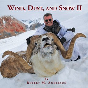 Wind, Dust, and Snow II (Hardcover)