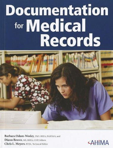 Documentation for Medical Records