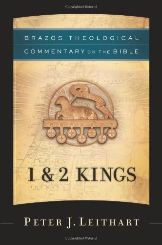 1 & 2 Kings (Hardcover) (not in pricelist)
