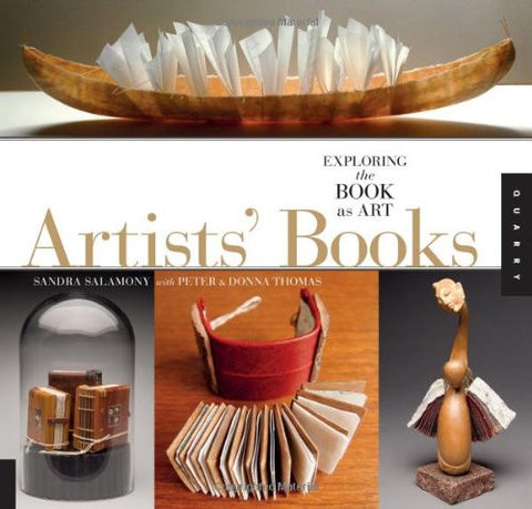1,000 Artists' Books