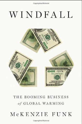 Windfall: The Booming Business (Hardcover)