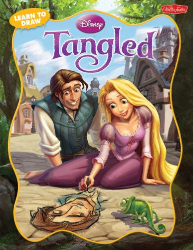 Learn to Draw: Tangled