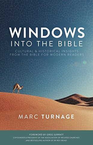 Windows Into the Bible - Paperback