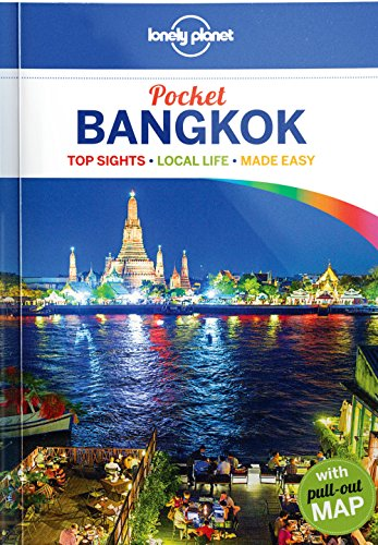 Pocket Bangkok Travel Guide, 11th Edition, June 2015 (Paperback)