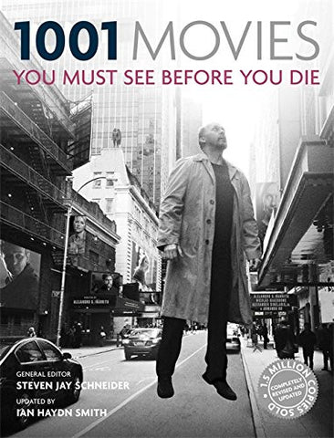 1001 Movies You Must See Before You Die (Paperback)