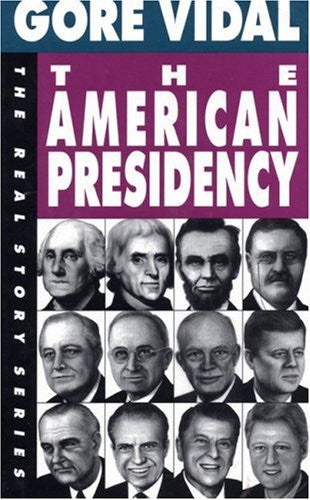 The American Presidency (The Real Story Series)