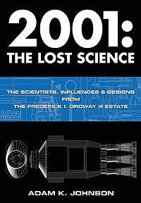 2001: The Lost Science Volume 2 - Paperback