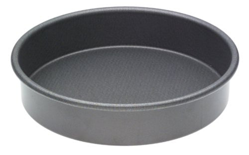 "Chicago Metallic Diamond Non Stick 9"" Round Cake Pan"
