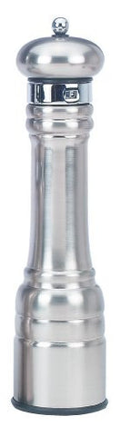 """HM"" 12"" Professional Pepper Mill (High Output)"