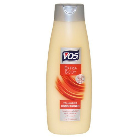 VO5 Conditioner Extra Body 12.5oz.