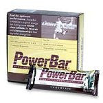 Power Bar Chocolate 12/bx