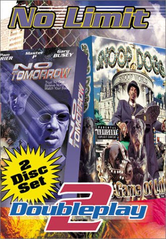 No Limit Double Play 2: No Tomorrow & Da Game Of Life