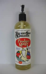 Organics Produce Magic 16oz