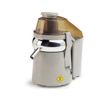 L'EQUIP Mini Pulp Ejection Juicer (Gray)