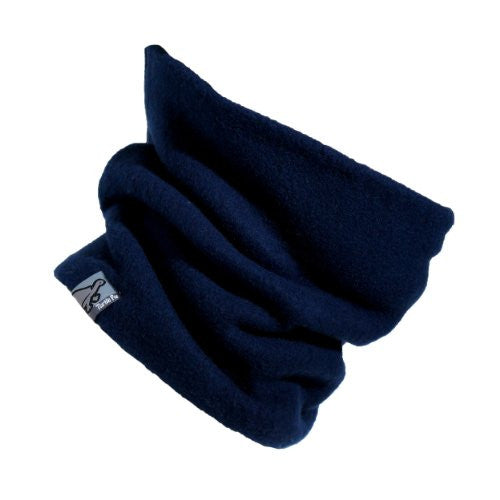 The Turtle's Neck' Neck Warmer, Navy