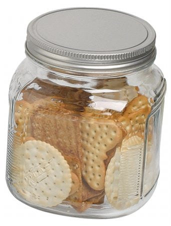 Anchor Cracker Jar 32 oz