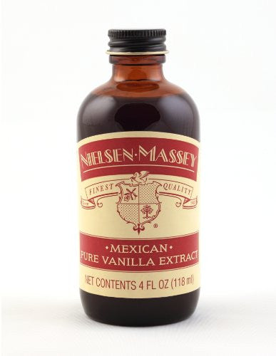 Pure Vanilla Products - Mexica - Extract 4 oz