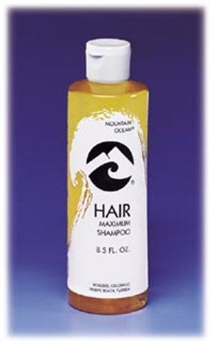 Hair Maximum Shampoo 8.5oz