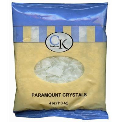 Paramount Crystals 4 oz. package