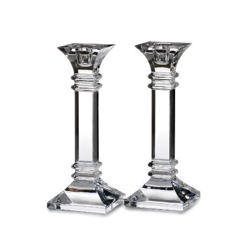 Treviso 8in Candlestick, Pair