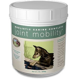 Canine Complete + Joint Mobility 1 lb