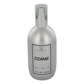 Zizanie Cologne 4 oz Eau De Toilette Spray (unboxed)