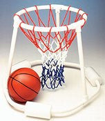 Water Gear Deluxe Basketball Game