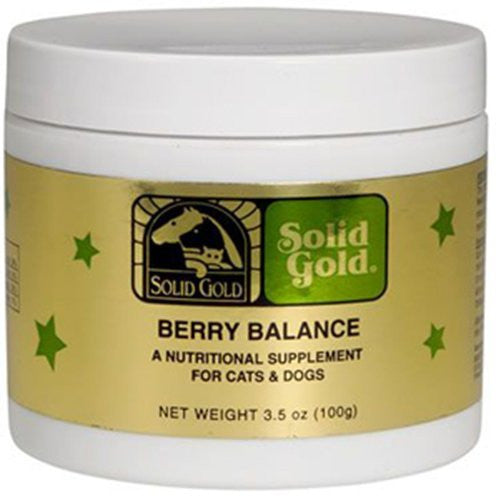 BERRY BALANCE SUPP 3.5OZ JAR