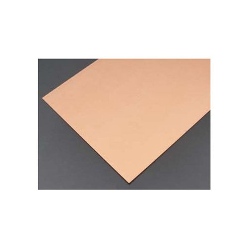 Copper Sheet .020 X 6 X12