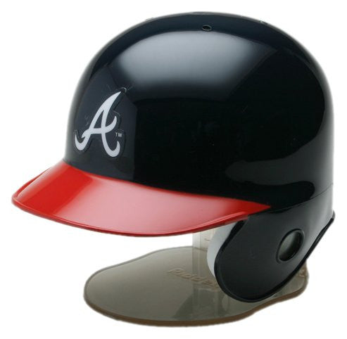 MLB Atlanta Braves Replica Mini Baseball Batting Helmet