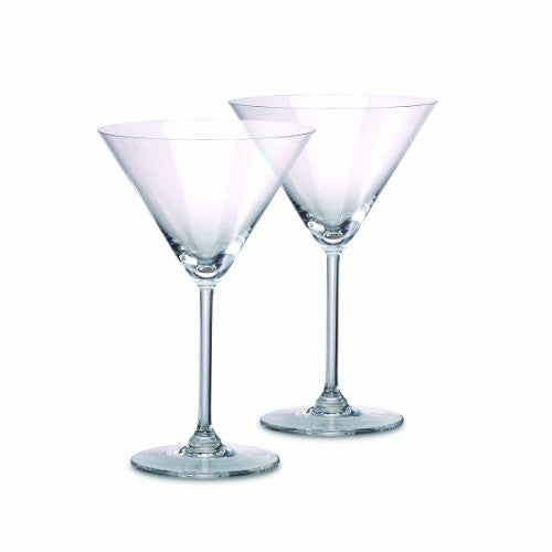 Oversized Martini, Pair