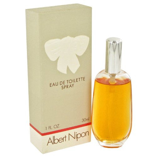 Albert Nipon - Perfume 1oz