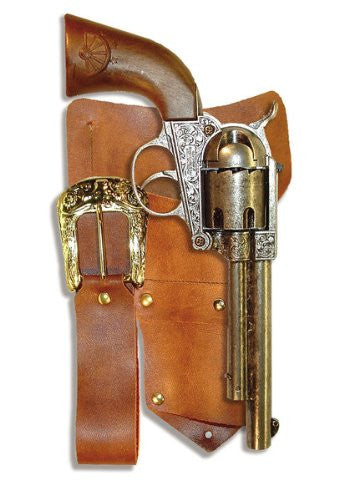 Big Tex Holster Set