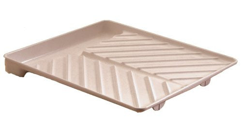BACON TRAY / FOOD DEFROSTER (10 X 12) LARGE SLANTED
