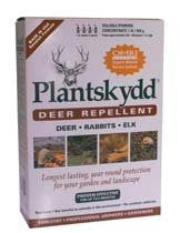 Plantskydd Deer Repellent - 2.2 pounds