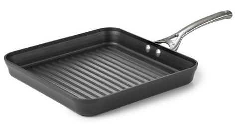 Calphalon Contemporary Nonstick 11-Inch Square Grill Pan