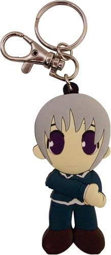 Fruits Basket Yuki PVC Key Chain