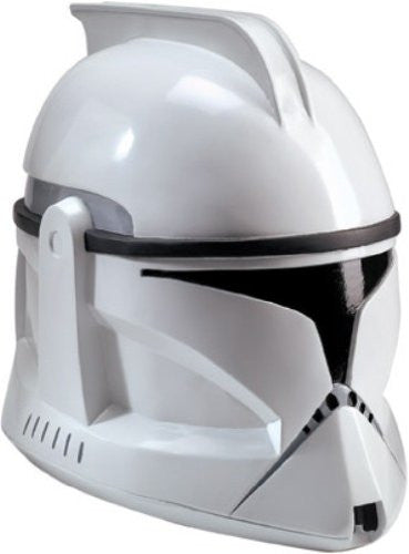 Clone Trooper 2pc. Helmet (Injection)